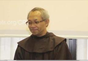 Mgr. Paskalis Bruno Syukur OFM