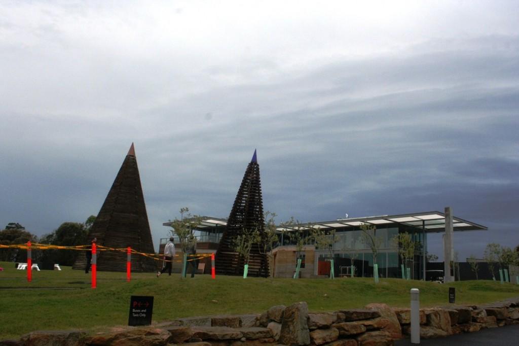 Mona of Hobart Tasmania ok