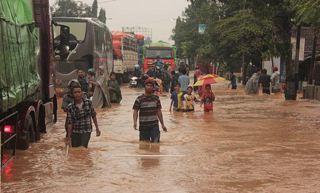 Pemalang banjir 3