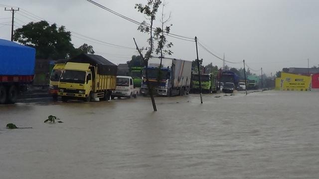 Pemalang banjir