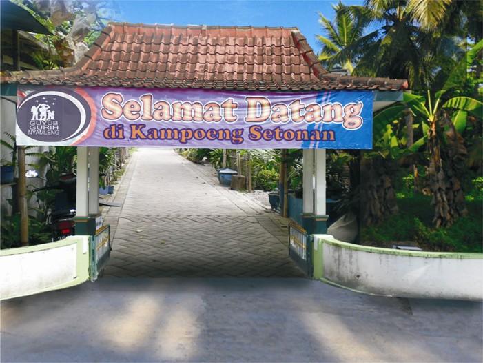 ilustrasi Kampung Setonan 1