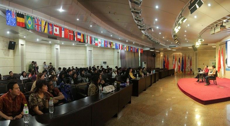 Guilin panorama seminar