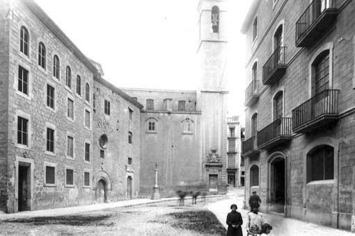 Ignatius dan Manresa