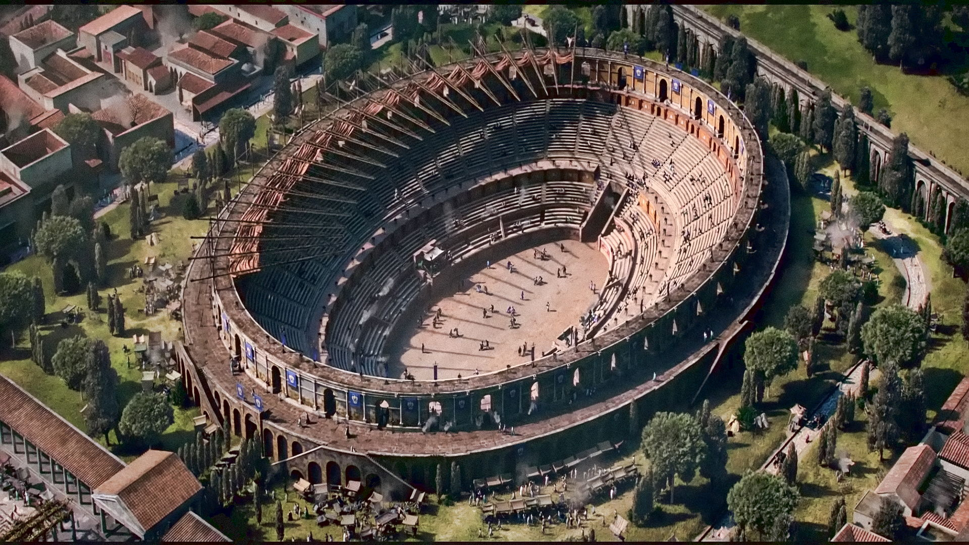 Pompeii-movie-amazing-screen-shots-Kit-Harringtons-new-movie-free-download-lovely-high-resolution-wallpapers-hollywood-movie-pompeii
