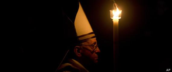 Vatican Easter Vigil
