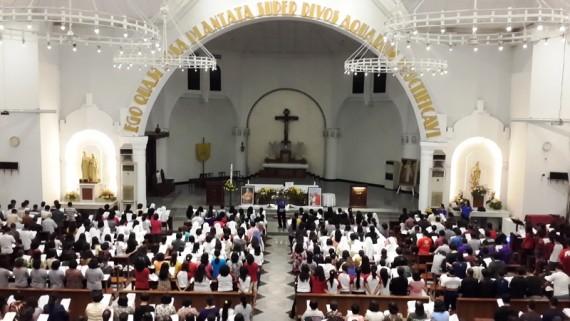 Semarang Paskah 2