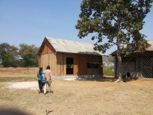 Salah satu sekolah informal (Foto: Hari Juliawan SJ)