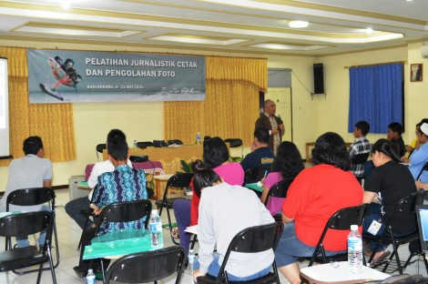 Banjarmasin workshop 2