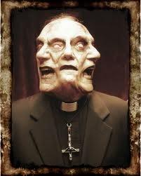 Pastor tak setia