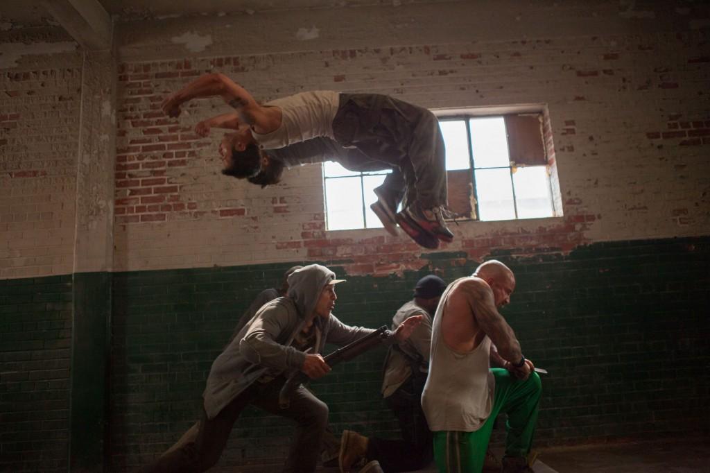 Brick Mansions/Europacorp