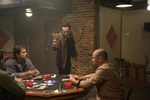 Tokarev (Nicolas Cage) Movie Film 2014 - Sinopsis