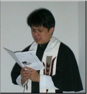 Uskup Bandung Mgr. Antonius Subianto Bunyamin OSC