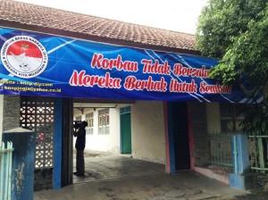 Yayasan Kunci Nandan banner