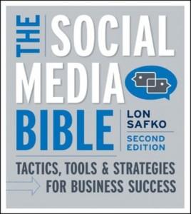 bible sosial media