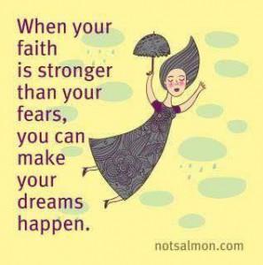 iman kuat by Average Jane
