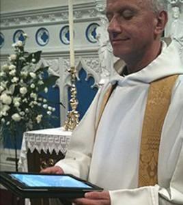 pastor dan tablet