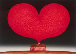 rumah cinta by Dean Bowen
