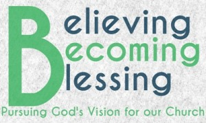 Berkat by New Life