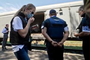 Donetsk KA by Houston Chronicle