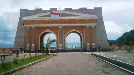Jepara Benteng Portugis ok