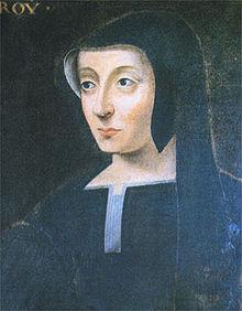 Louise de Savoie1