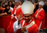 Pallium,Vatican,29-6-2014.