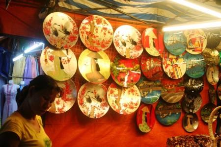 Pasar malam di Saigon ok