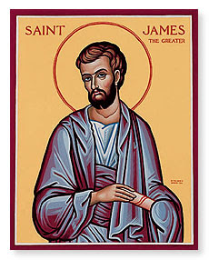 St James the Greater