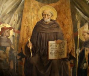 St John Gualbert