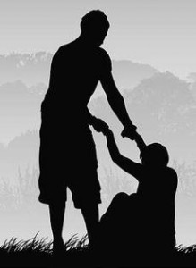 belas kasih kepada sesama by Psychology Today