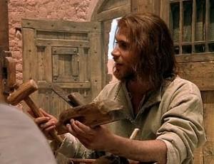 jesus-carpenter by Sodahead