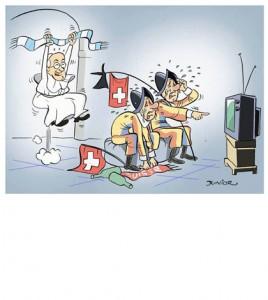 Kartun oleh Sjwaff