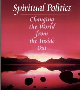 spiritual politik