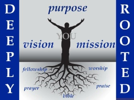 Berakar dalam Kristus by Fountain