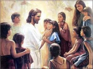 Jésus-enfants par Venez a Jesus