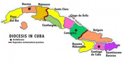 Kuba dioses
