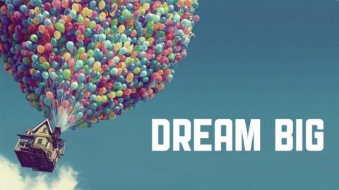 Mimpi besar by Nazirah