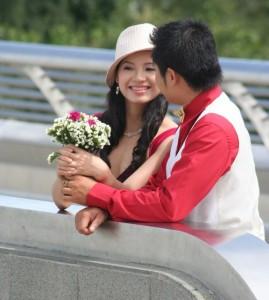 Perkawinan di Vietnam by RYI