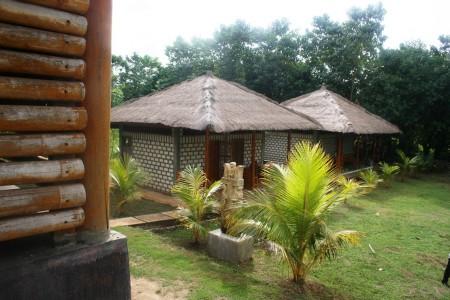 Rumah Budaya Sumba fasilitas akomodasi dan penginapan ok
