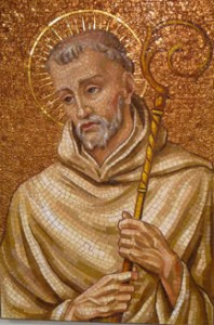 Santo Bernardus Clairvaux