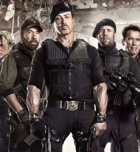 The Expendable 3 2014 copy