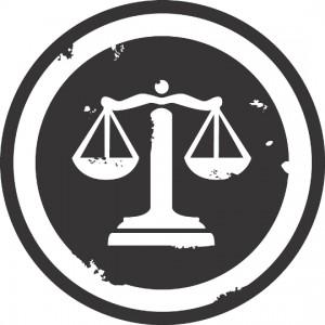keadilan timbangan by Ist