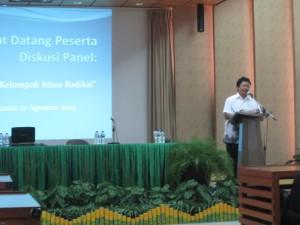 seminar mengenal islam radikal -1