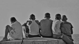 Brotherhood by John Howard