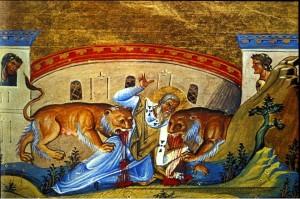 Ignatius antiokia