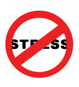 bebas stress