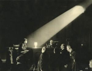 cahaya dalam kegelapan