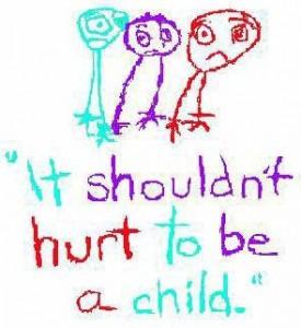 kekerasan terhadap anak by penelope