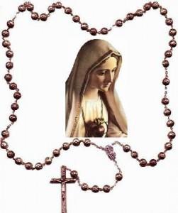 maria ratu rosario by jpmanhattan