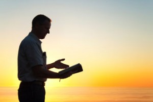 mewartakan injil by church leaders
